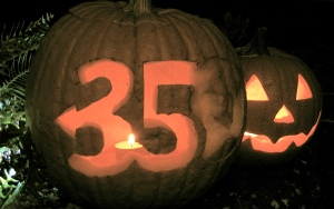 Marti's 350 pumpkin